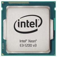 Intel Xeon Haswell