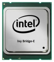 Intel Core i7 Ivy Bridge-E