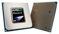 AMD Phenom II X4 Black Deneb