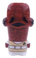 Mimoco MIMOBOT Admiral Ackbar