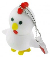 Satzuma CHICKEN Flash Drive