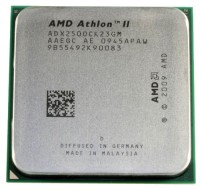 AMD Athlon II X4 Trinity