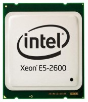 Intel Xeon Sandy Bridge-EP