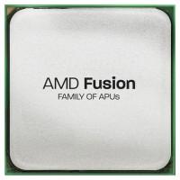 AMD A6 Llano