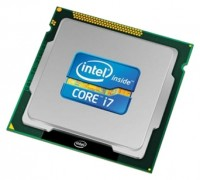 Intel Core i7 Sandy Bridge