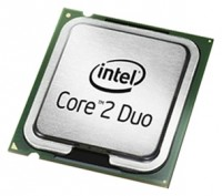 Intel Core 2 Duo Conroe-CL
