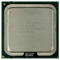 Intel Pentium Wolfdale