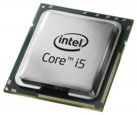 Intel Core i5 Clarkdale