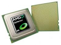 AMD Opteron Quad Core Shanghai