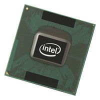 Intel Core 2 Duo Mobile Merom