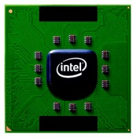 Intel Celeron M Merom