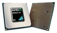 AMD Athlon X2 Dual-Core Brisbane
