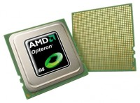 AMD Opteron Quad Core SE Barcelona