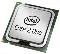 Intel Core 2 Duo Allendale