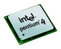 Intel Pentium 4 Prescott