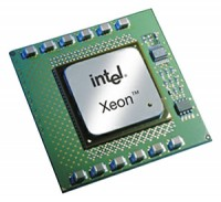 Intel Xeon Woodcrest