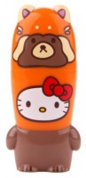 Mimoco MIMOBOT Hello Kitty Loves Animals - Raccoon