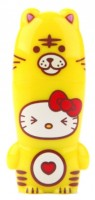 Mimoco MIMOBOT Hello Kitty Loves Animals - Tiger