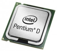 Intel Pentium D Smithfield
