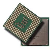 Intel Celeron D Prescott