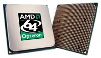 AMD Opteron Dual Core Italy