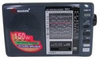 Mason R-411