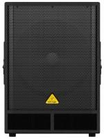 BEHRINGER Eurocom VQ1800D