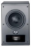 M&K X10