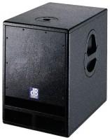 dB Technologies Sub12