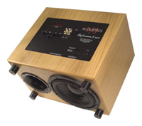 MJ Acoustics Reference I MKII