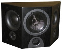 Wharfedale Opus2-Tri Surround