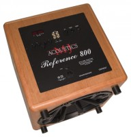 MJ Acoustics Reference 800