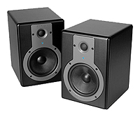M-Audio Studiophile SP-BX5