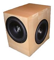 Totem Acoustic Thunder