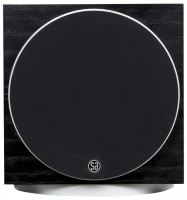 System Audio SubElectro 200