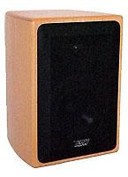 ASW Loudspeaker Opus M