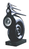 Bowers & Wilkins Model Nautilus