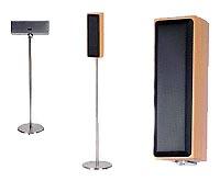 ASW Loudspeaker Opus C