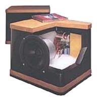 Vandersteen MODEL VLR-1