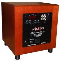 MJ Acoustics Reference 400 MkI