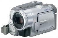 Panasonic NV-GS150