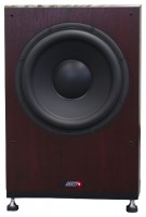 ASW Loudspeaker Genius AS10
