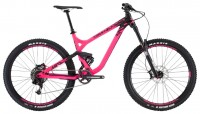 Commencal Meta SX Essential 650B LE (2015)