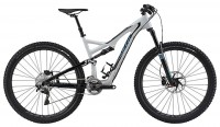 Specialized Stumpjumper FSR Expert Carbon 29 (2015)
