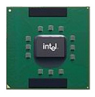Intel Pentium M Banias