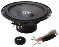 Audio System MX 165 PLUS