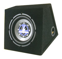 Lightning Audio Strike Box 12.4