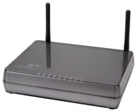 HP V110 ADSL-A Wireless-N Router (JE459A)