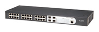3COM Baseline Switch 2924-SFP Plus