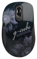 G-CUBE G7M-60V Black USB